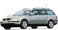 Автозапчасти Volkswagen B5 (96-02) универсал