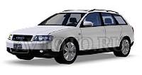 Автозапчасти Audi Avant B6  (01-03) универсал