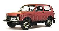 Автозапчасти LADA (ВАЗ) 2121 4x4 (76-)