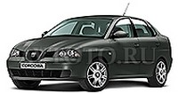 Автозапчасти SEAT 2 пок   (06-)