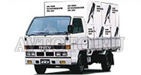 Автозапчасти ISUZU (85-03)