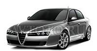 Автозапчасти Alfa Romeo Berlina (05-11)