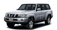 Автозапчасти Nissan GR (97-10)