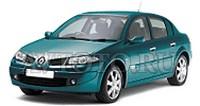 Автозапчасти Renault 2 пок   (06-09) седан