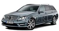 Автозапчасти Mercedes-Benz S204 (08-12) универсал