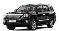 Автозапчасти Lexus 2 пок   (12-)