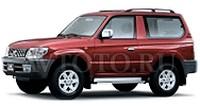 Автозапчасти Toyota 90  (96-03)