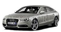Автозапчасти Audi (09-) sportback