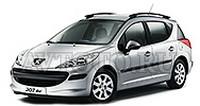 Автозапчасти Peugeot SW (07-) универсал