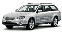 Автозапчасти Subaru 3 пок   (03-09)