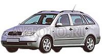 Автозапчасти Skoda 1 пок   (99-07) универсал