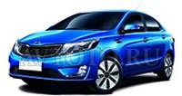Автозапчасти Kia 3 пок   (11-15) седан