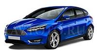 Автозапчасти Ford 3 пок   (14-) рестайлинг  хетчбек