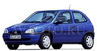 Автозапчасти Opel B (93-00) хетчбек  3 двери