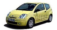 Автозапчасти Citroen (03-09)