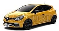 Автозапчасти Renault 4 пок   (12-) хетчбек