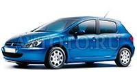 Автозапчасти Peugeot (00-04)