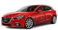 Автозапчасти Mazda BM  (13-) хетчбек
