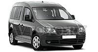 Автозапчасти Volkswagen 2 пок   (04-06) с распашными задними дверями