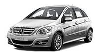 Автозапчасти Mercedes-Benz 245 (05-11)