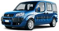 Автозапчасти Fiat 1 пок   (05-15) рестайлинг