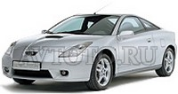 Автозапчасти Toyota T23  (99-05)