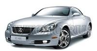 Автозапчасти Lexus 2 пок   (01-10)