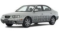 Автозапчасти Hyundai 3 пок   (00-06)