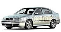 Автозапчасти Skoda A4 (96-10)