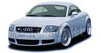 Автозапчасти Audi 8N  (03-06)