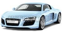 Автозапчасти Audi 1 пок   (07-) крепление «клешня»