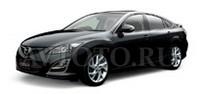 Автозапчасти Mazda GH  (07-10) хетчбек