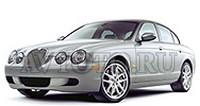 Автозапчасти Jaguar (02-08)