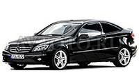 Автозапчасти Mercedes-Benz CL203 (08-10)