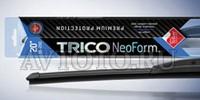 Стеклоочиститель Trico NeoForm NF809+Стеклоочиститель Trico NeoForm NF759  NF809