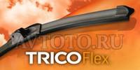 Стеклоочиститель Trico Flex FX650+Стеклоочиститель Trico Flex FX550  FX650