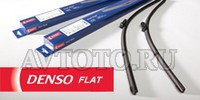 Стеклоочиститель Denso Flat DFR-006+Стеклоочиститель Denso Flat DFR-003  DFR006
