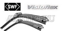Стеклоочистители SWF VisioFlex 119257  119257
