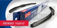 Стеклоочиститель Denso Hybrid DU-060L+Стеклоочиститель Denso Hybrid DUR-053L  DU060L