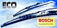 Стеклоочиститель Bosch Eco 65C+Стеклоочиститель Bosch Eco 65C  3397011402