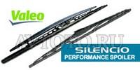 Стеклоочистители Valeo Silencio Performance Spoiler VM214  574277
