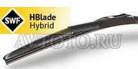 Стеклоочистители SWF Hybrid 116390  116390