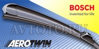 Стеклоочистители Bosch AeroTwin A862S  3397007862