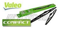 Задний стеклоочиститель Valeo Compact C31  576051