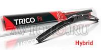 Стеклоочиститель Trico Fit Hybrid HF650+Стеклоочиститель Trico Fit Hybrid HF530  HF650