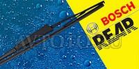 Задний стеклоочиститель Bosch Rear H550  3397004762